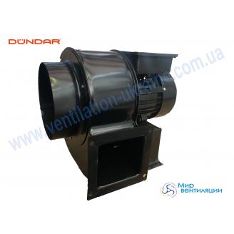 Вентилятор центробежный Dundar CM 18.2