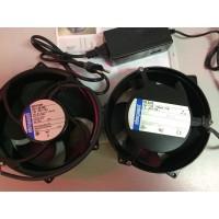 Осевые вентиляторы EbmPapst DV 6224