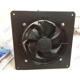Осевой вентилятор ТУРБОВЕНТ Sigma 350 с фланцем