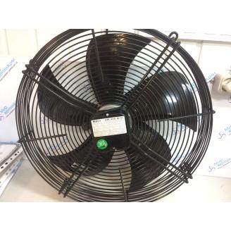 Осевой вентилятор Bahcivan 4M 450B