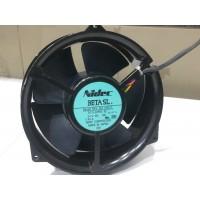 Осевой вентилятор  Nidec Beta SL (Япония )