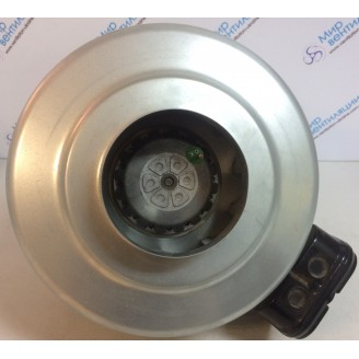 Канальный вентилятор Bahcivan BDTX 100