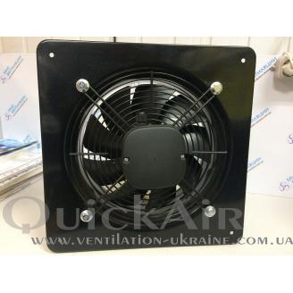 Осевой вентилятор QuickAir  WOK 200 ( Чехия )