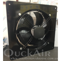 Осевой вентилятор QuickAir  WOK  450 ( Чехия)