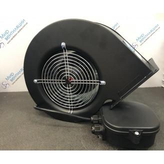 Радиальный (центробежный) вентилятор QuickAir WR 160/60
