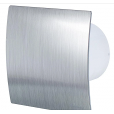 Вентилятор Awenta Escudo 100 (Серебряный)