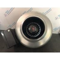 Канльный вентилятор QuickAir KW 125 ( Чехия)