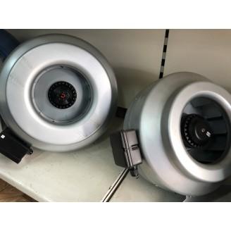 Канльный вентилятор QuickAir KW 315 ( Чехия)