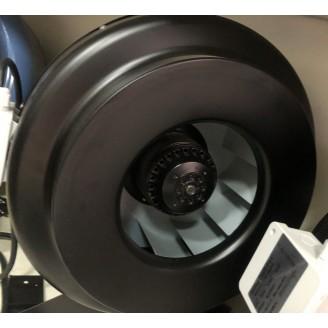Канальный вентилятор UVS VENUS VKCM 315 S (Усиленный)