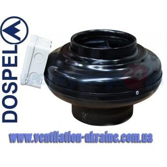 Вентилятор канальный  Dospel WK150