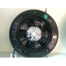 Осевой вентилятор BDRAX 200-2K