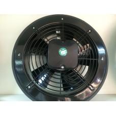 BDRAX 250 -2K  осевой вентилятор