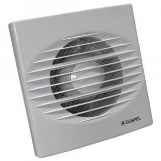 Вытяжной вентилятор Dospel ZEFIR  100S